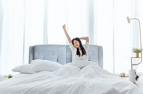 Coway - Prime Series Mattress - Talents