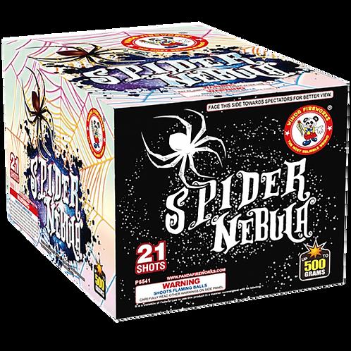 Spider Nebula