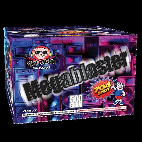 Megablaster