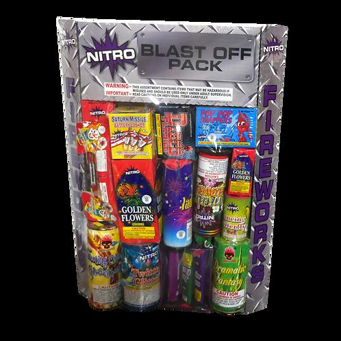 Blast Off Pack