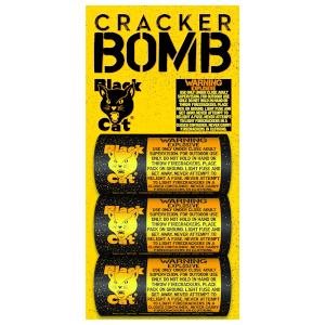Cracker Bomb (3 pack)