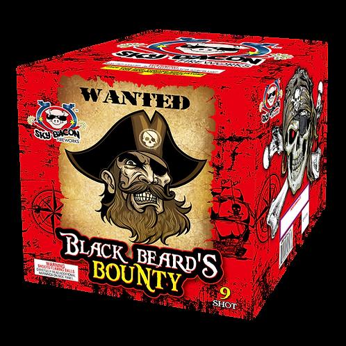 Pirates Cove - Black Beard