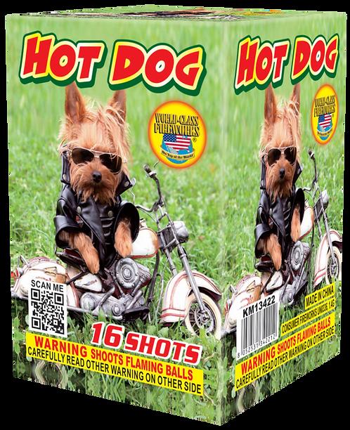 Hot Dog (16 shots)