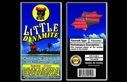 Little Dynamite