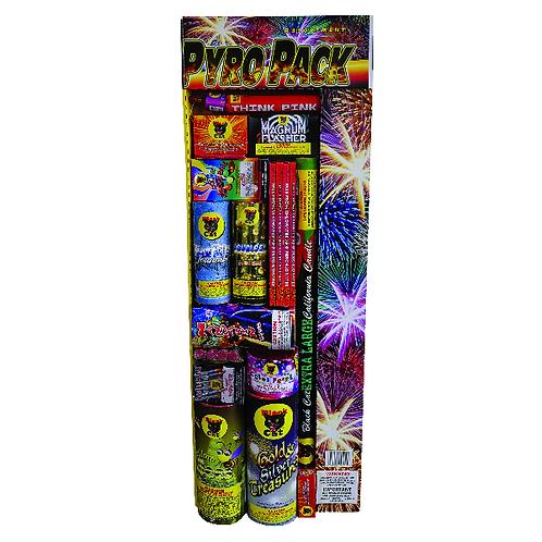 Pyro Pack