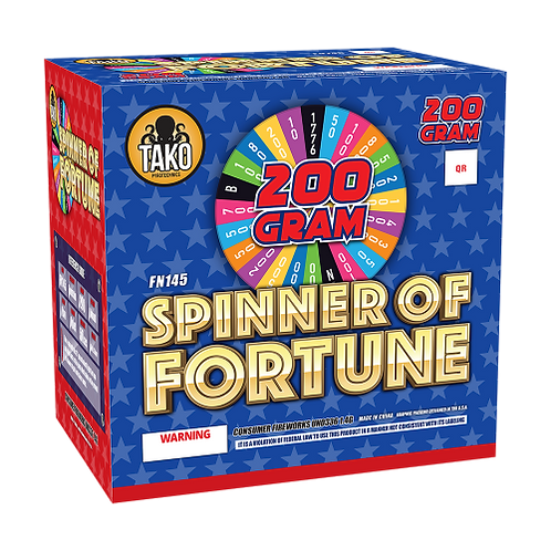 Spinner of Fortune