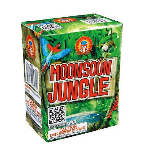 Moonsoon Jungle