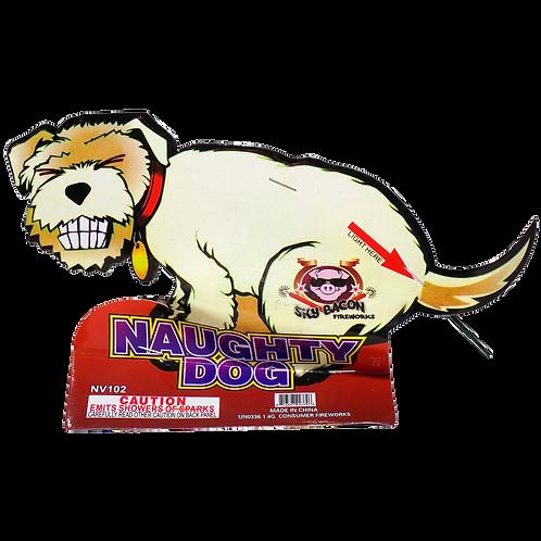 Naughty Dog (2 pack)