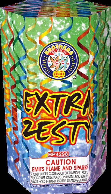 Extra Zesty