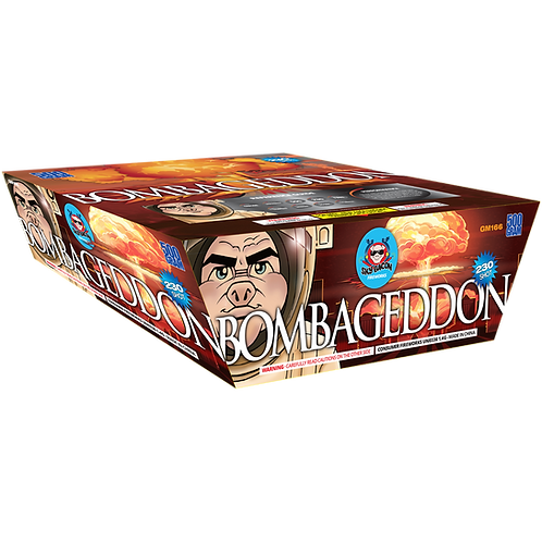 Bombageddon