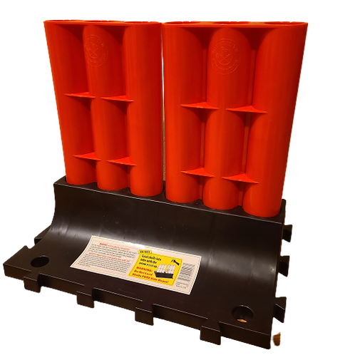 HDPE Interlocking Rack (Death Rack)