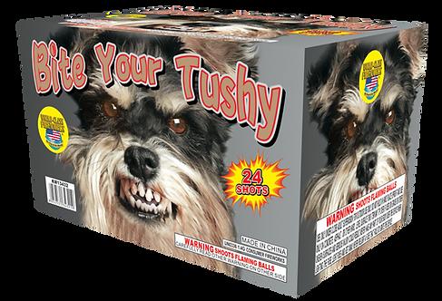 Bite Your Tushy