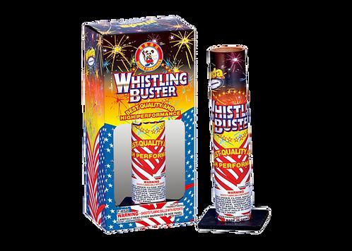 Winda Whistling Buster Artillery Shells