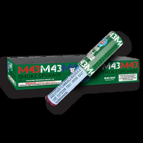M43 Smoke Grenade