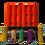 Thumbnail: HDPE Interlocking Rack (Death Rack)