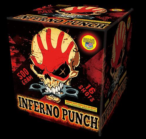 Inferno Punch