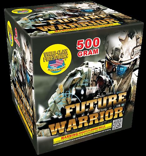 Future Warrior (9 shot)