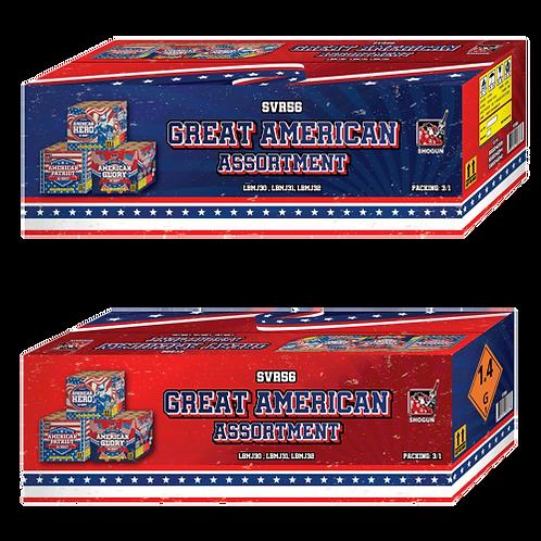 Great American Assortment