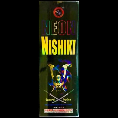 """5"""" Neon Nishiki (2021)"""