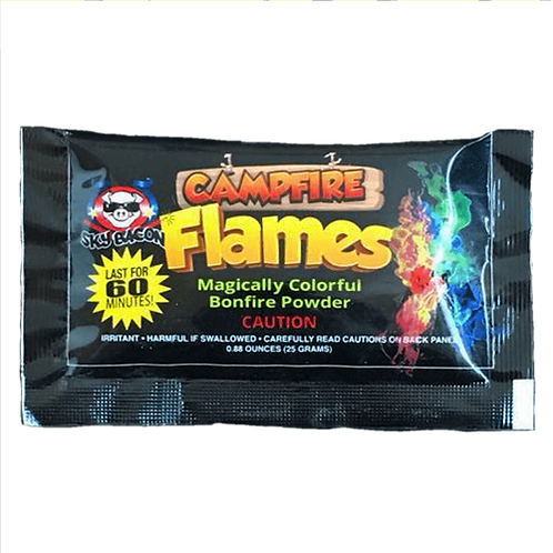 Campfire Flames (1 pack)