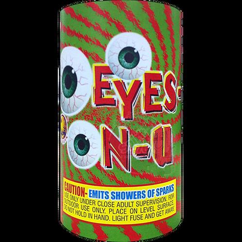 Eyes on U