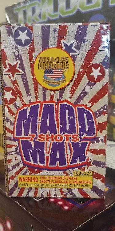 Mad Max - 7 Shot