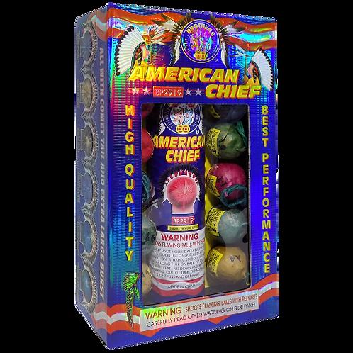 American Chief (12 shells)