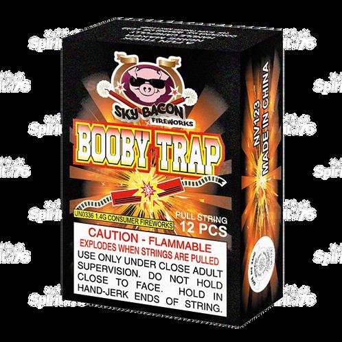 Booby Trap (12 pieces)