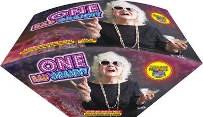 One Bad Granny