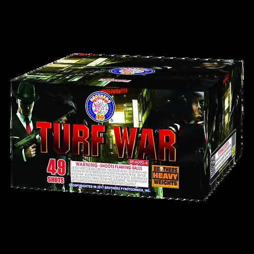 Mob Madness - Turf War