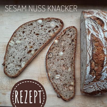 Sesam Nuss Knacker