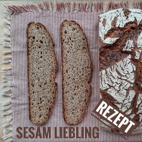 Sesam Liebling