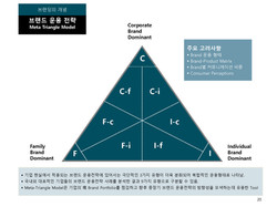 Meta Triangle Model