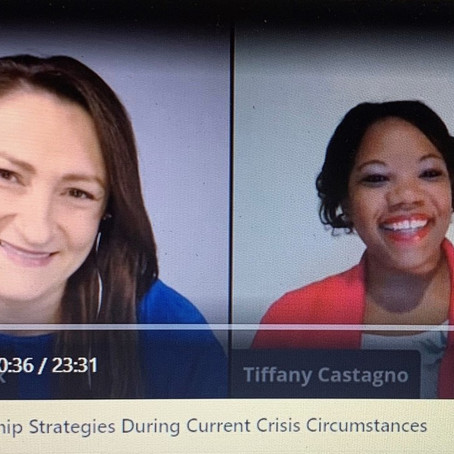 Five Leadership Strategies During Current Crisis Circumstances