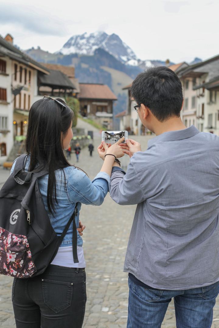 Fribourg Tourisme, Gruyère