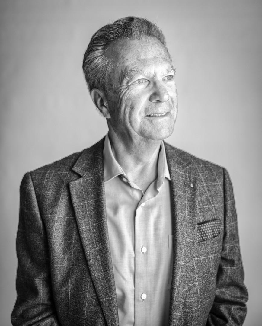 Richard, président Rotary Payerne-La Broye