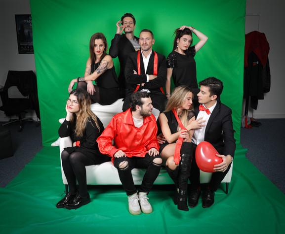 Team Rouge FM