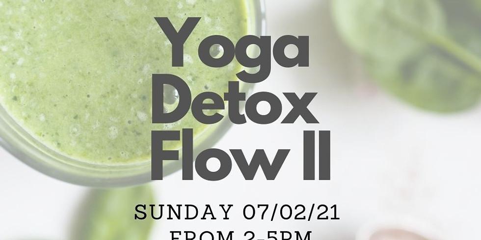 Yoga Detox Flow II