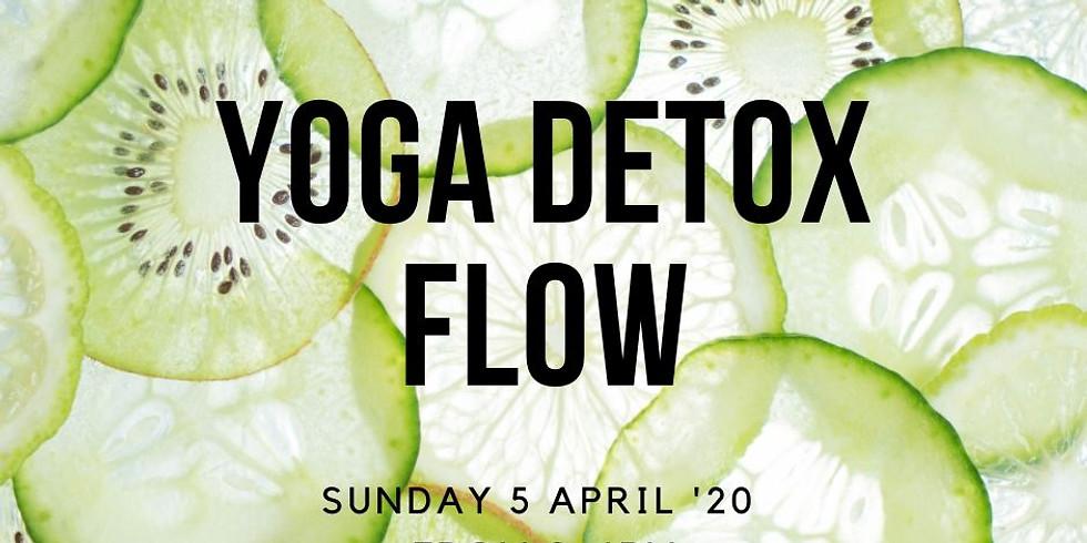 Yoga Detox Flow