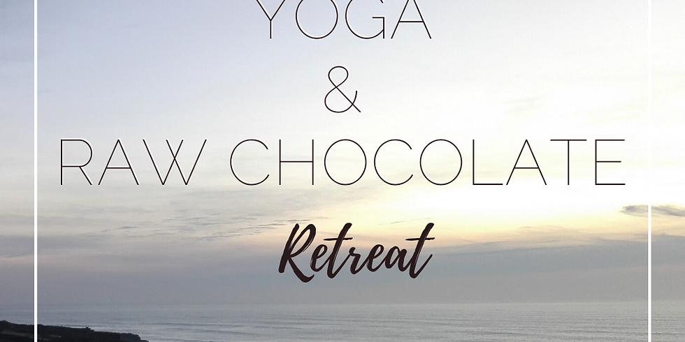 Yoga & Raw Chocolate Retreat Portugal