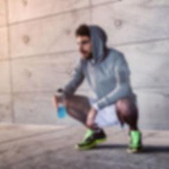 Salt Therapy has Performance Enhancing Benefits