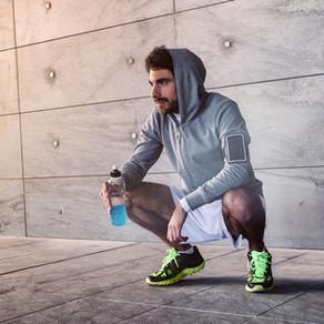 Style Upgrade: Workout Shorts