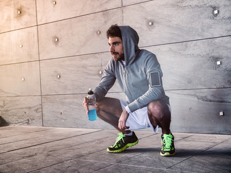 What to eat to fuel your run - Sports nutrition