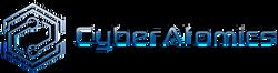 cyber atomics logo alt