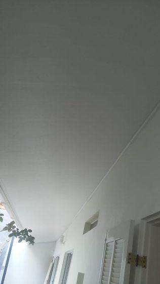 Forro de PVC Liso Instalado | São Paulo | SP