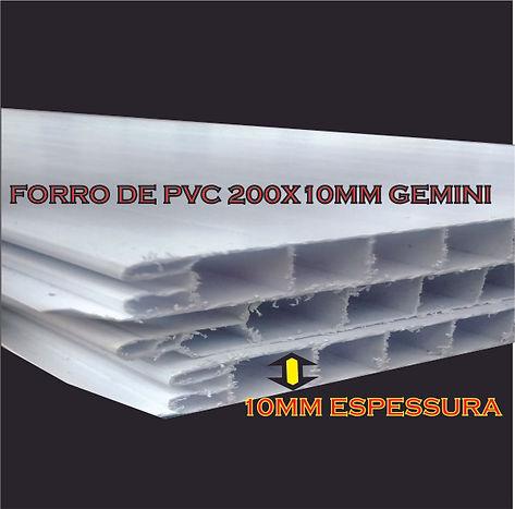 Forros em PVC Colocado, Preço e Condições Especiais.