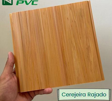 Forro de PVC Cerejeira