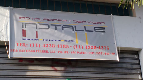 Forro de PVC Preço por m² em São Paulo.