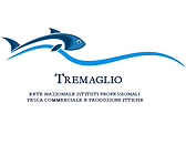 LOGO RETE TREMAGLIO PROFESSIONALI PESCA.
