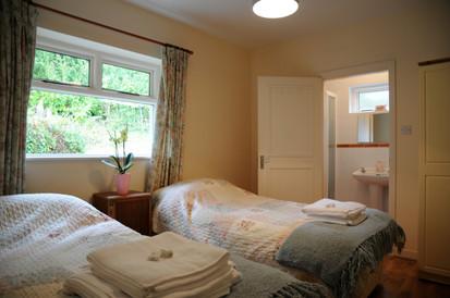 Second Bedroom & Ensuite